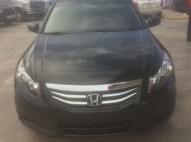 Honda Accord Special Edition 2012