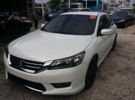 Honda Accord Special Edition 2015