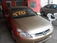 Honda Accord V6 2004