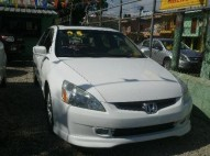 Honda Accord V6 2005