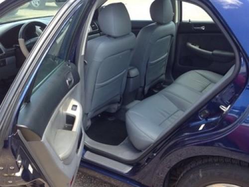 Honda Accord V6 2005