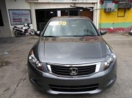Honda Accord V6 2009