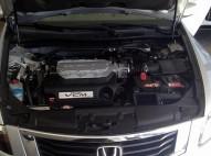 Honda Accord V6 2009