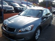 Honda Accord V6 2010