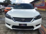 Honda Accord V6 2014