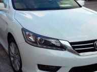Honda Accord V6 2015