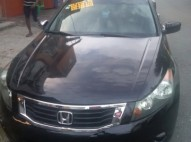 Honda Accord el full