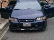 Honda Accord full 99