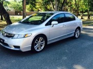 Honda CIvic 2009 Lx 70mil millas