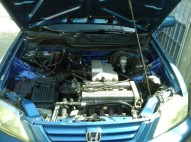 Honda CR-V 2000 version americana