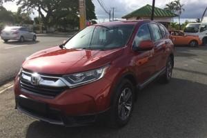 Honda CR-V 2018 - Auto Mayella