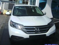 Honda CR-V EX 2014 - Auto Mayella