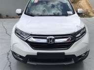 Honda CR-V EXL Tourin 2018