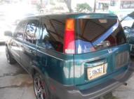 Honda CR-V LX 1998