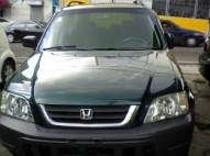Honda CR-V Limited 2001