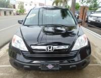 Honda CR-V Limited 2007