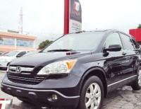Honda CR-V Limited 2008