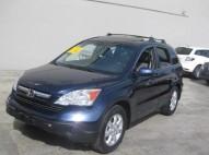 Honda CR-V Limited 2009