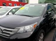 Honda CR-V Limited 2012