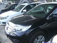 Honda CR-V Limited 2014 - Auto Mayella