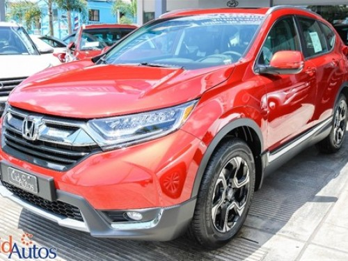 Honda CR-V Limited 2017