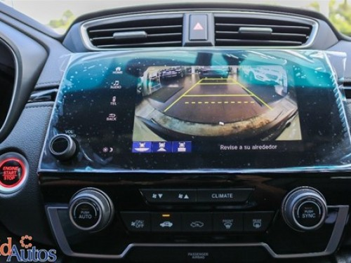 Honda CR-V Limited 2017