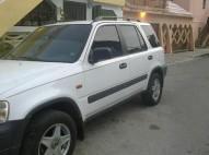 Honda CRV 2000 blanca