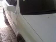 Honda CRV 2001 Blanca 4X4