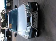 Honda CRV 2001
