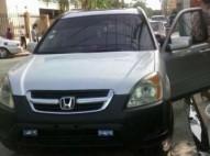 Honda CRV 2002 americana 4x4 pielsunroof 380