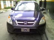 Honda CRV 2004 vehiculos s