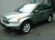 Honda CRV 2007 EXL