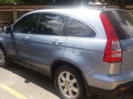Honda CRV 2007 Excelente condiciones