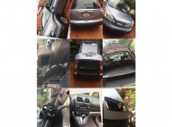 Honda CRV 2008 full