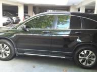 Honda CRV 2010 - Negra recién importada