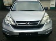 Honda CRV 2011 negociable