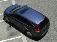 Honda CRV 2012 4x4 4WD E-XL De oportunidad
