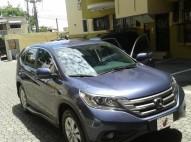 Honda CRV 2012 4x4 4WD E-XL