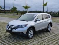 Honda CRV 2012 EX