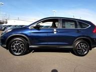 Honda CRV 2015 RECIEN IMPORTADA