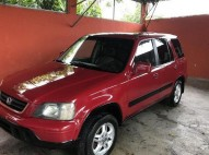 Honda CRV 97 Nitida