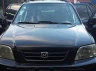 Honda CRV 98 Muy Buenas Condiciones