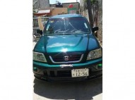 Honda CRV 98 version Americana full