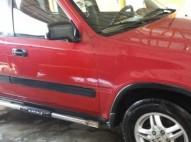 Honda CRV 99 Exelentes cond Americana
