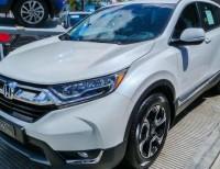 Honda CRV EX 2017