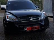 Honda CRV Se 2011 especial edicion 4x4