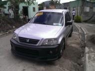 Honda CRV del 1998