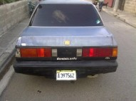 Honda Civic 1984