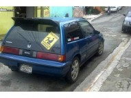 Honda Civic 1985