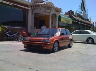 Honda Civic 1986 En Azua